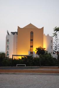 Hotel Medina de Nerja