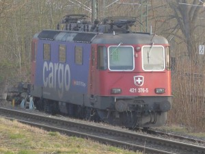 SBB 421 376-5