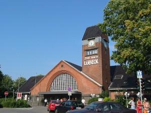 Strandbahnhof (Quelle: Wikipedia)