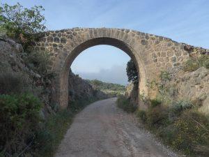 ehemalige Eisenbahnüberführung