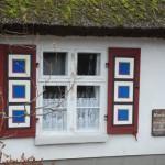 Zingster Fenster